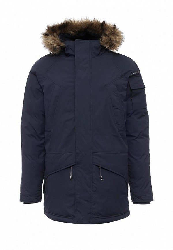 Утепленная куртка Duck and Cover DAC1I0012
