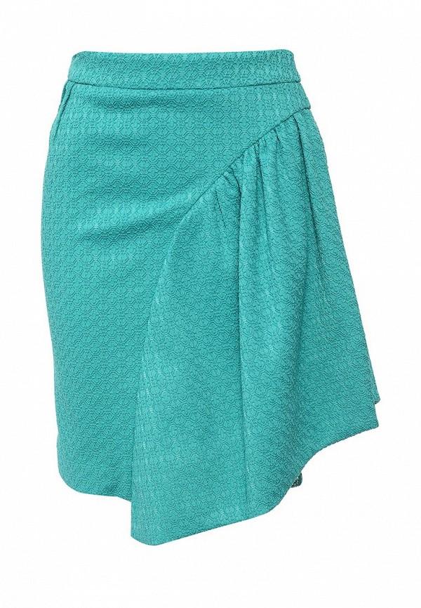 Широкая юбка D.VA w1302-010604
