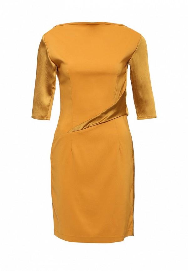 Платье-миди D.VA Азалия