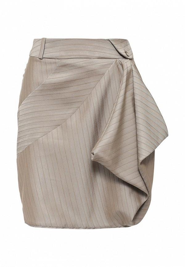 Широкая юбка D.VA Безе