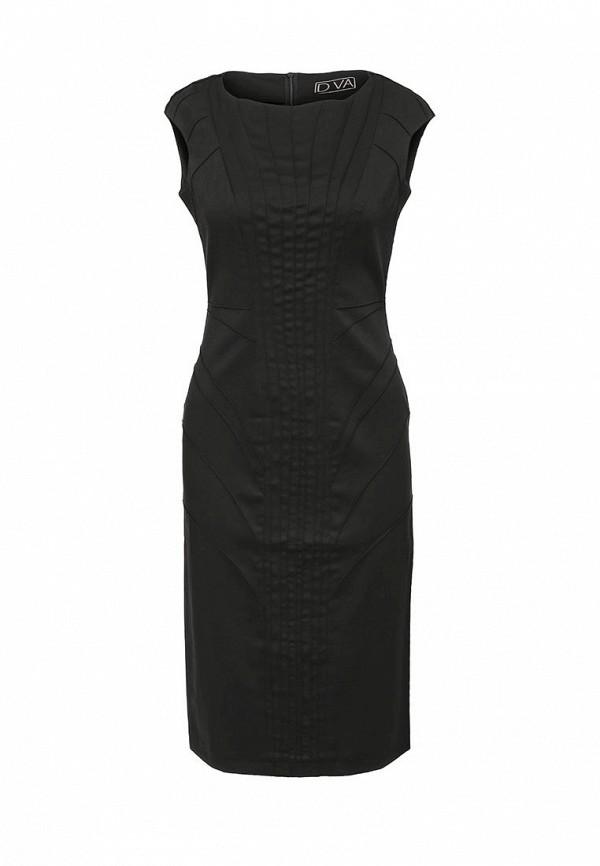 Платье-миди D.VA Моника