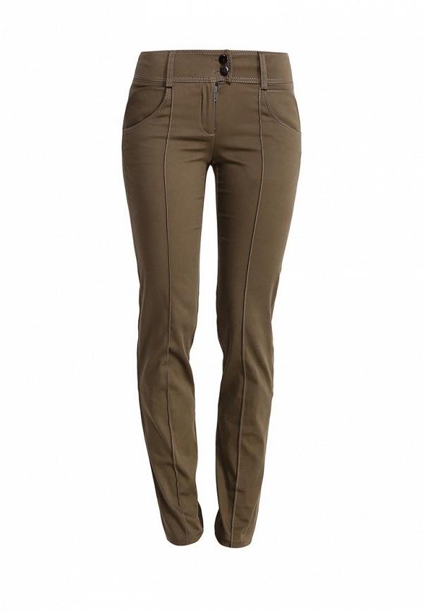 Женские зауженные брюки D.VA Охос