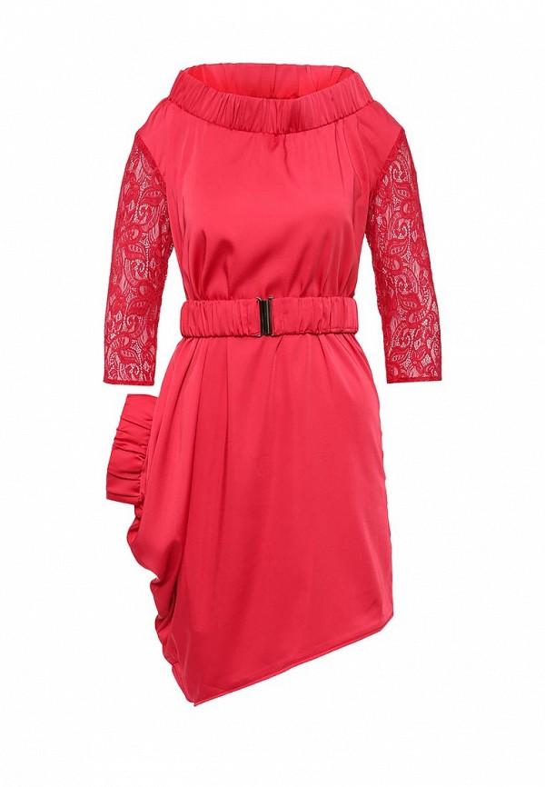 Платье-миди D.VA Резика