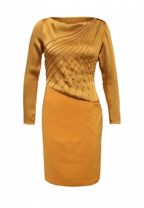 Платье-миди D.VA Фан