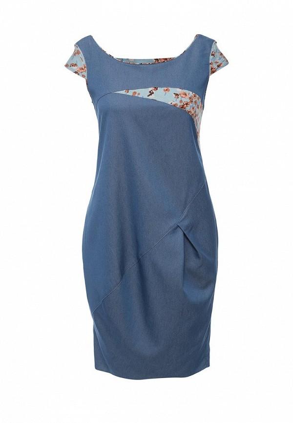 Платье-миди D.VA Джамп 04