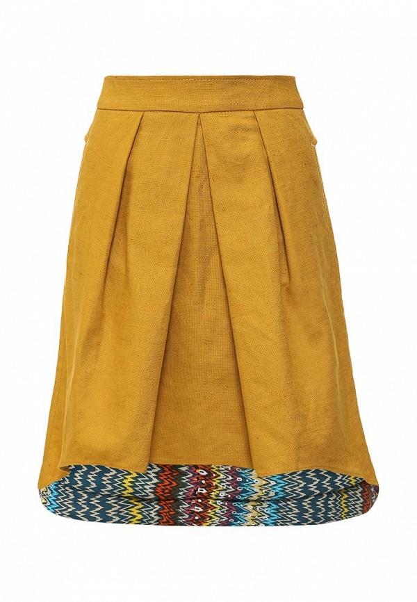 Широкая юбка D.VA Джамп 06