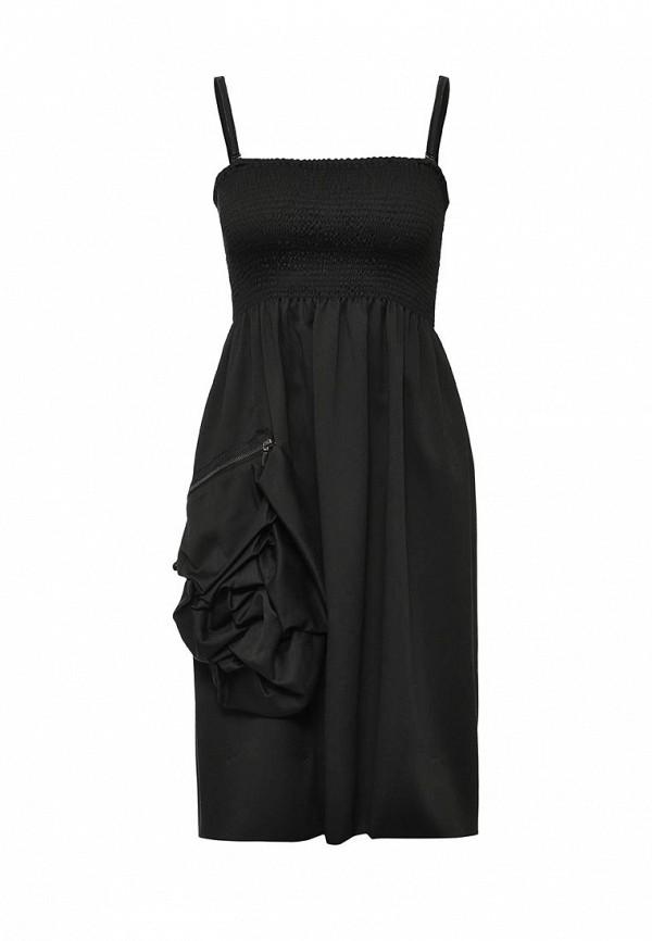 Платье-мини D.VA Квик