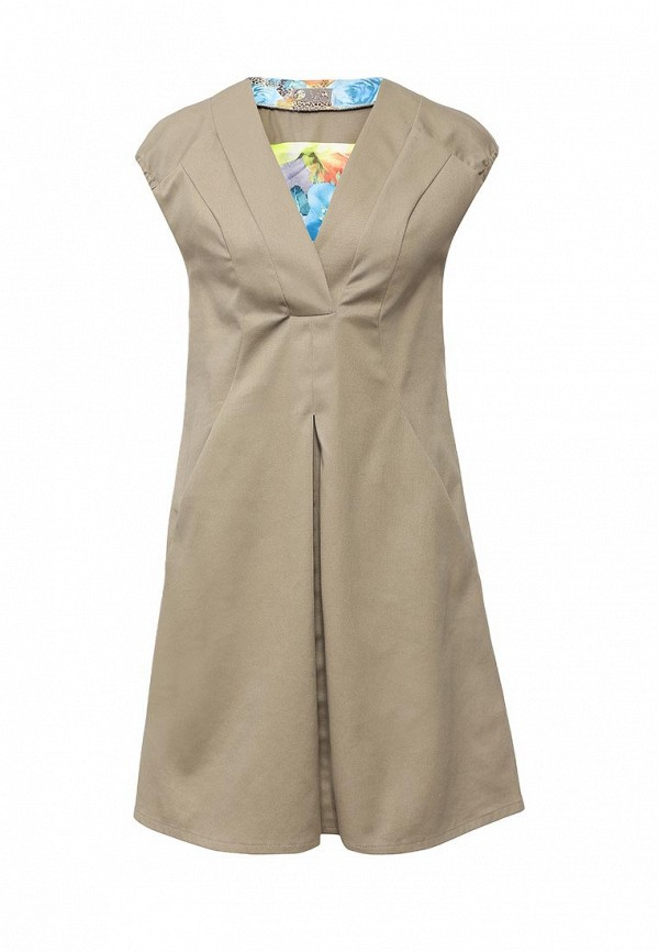 Платье-миди D.VA Лайт 05