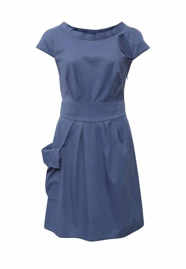 Платье-мини D.VA Миля