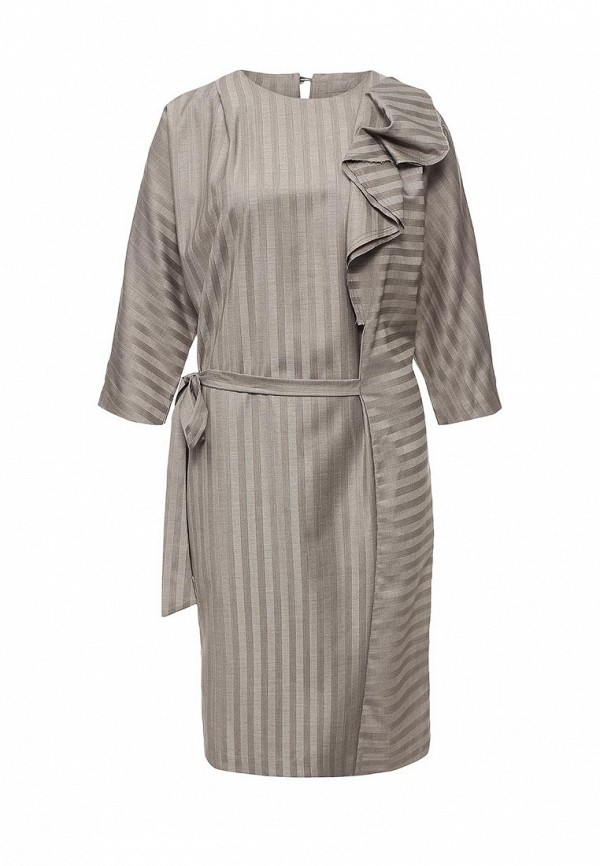 Платье-миди D.VA Сакура