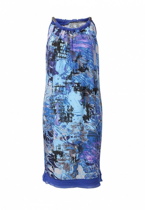 Платье-миди D.VA Цукат 08