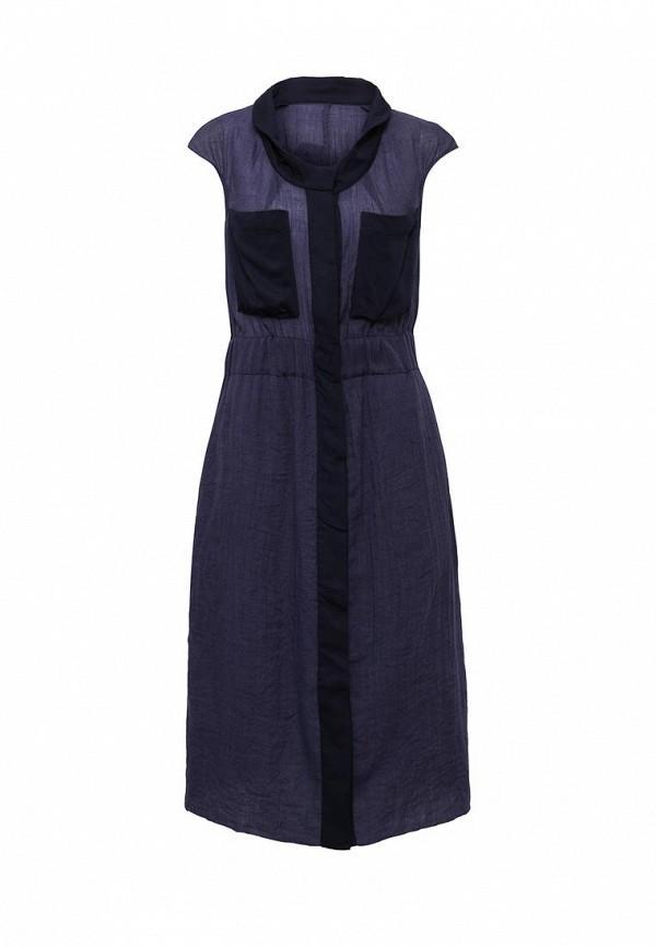 Платье-миди D.VA Флай 10