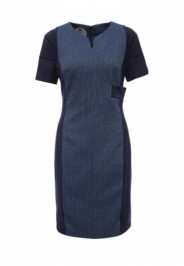 Платье-миди D.VA Глазурь 06