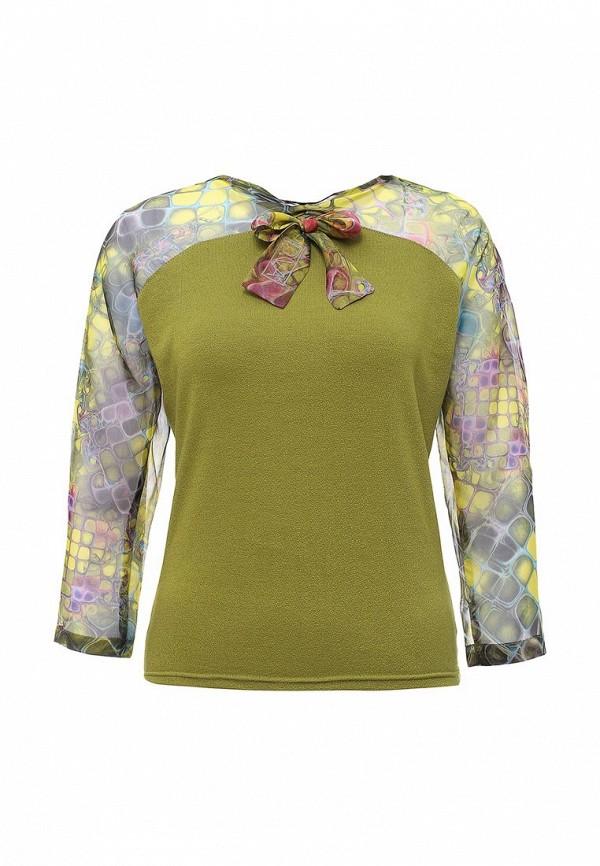 Блуза D.VA Глазурь 10