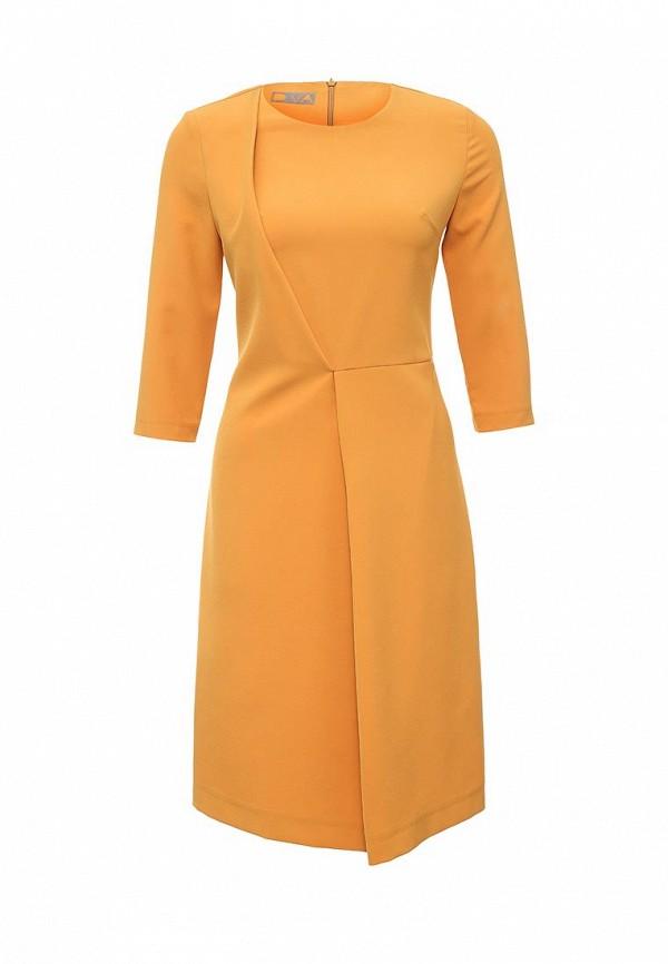Повседневное платье D.VA Глазурь 12
