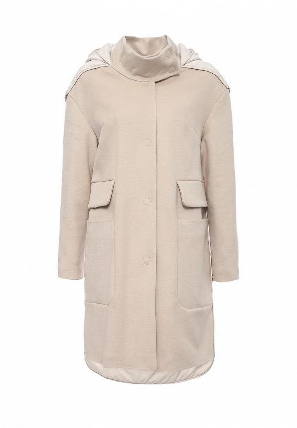 Женские пальто D.VA Карамель 17