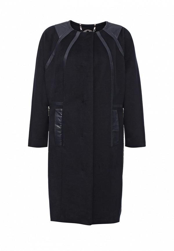 Женские пальто D.VA Карамель 20
