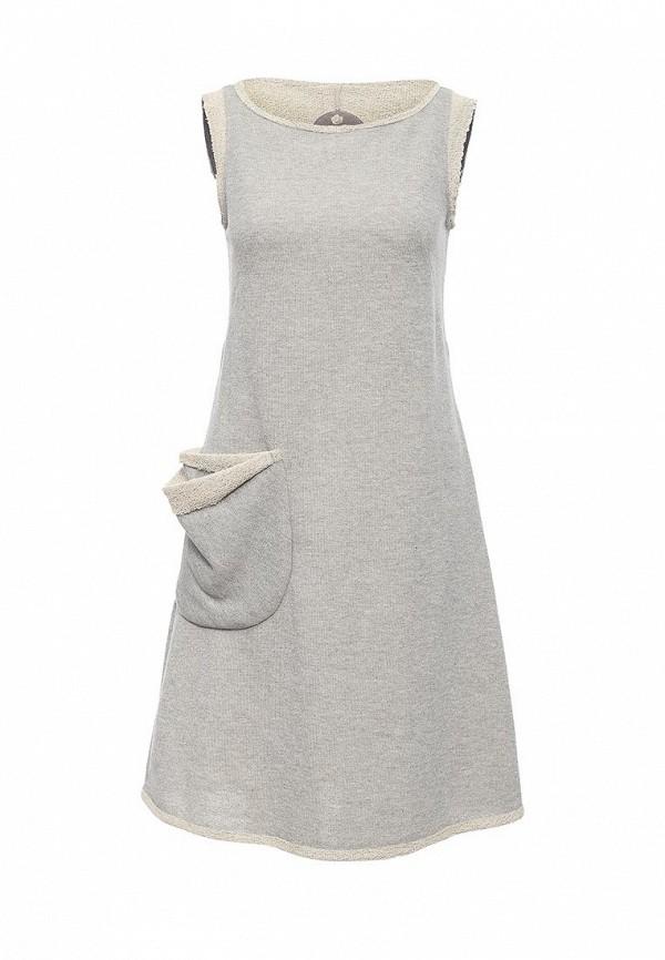 Повседневное платье D.VA Трек 11