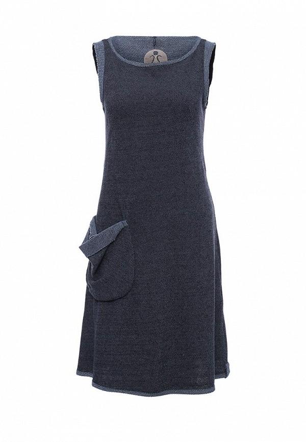 Платье-миди D.VA Трек 11