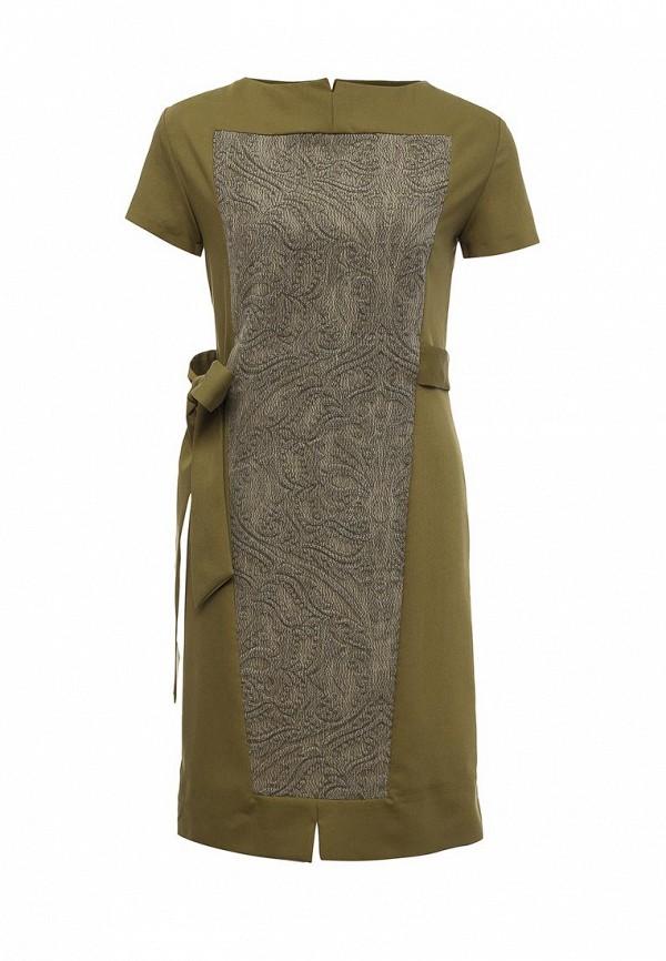 Платье-миди D.VA Щербет 03