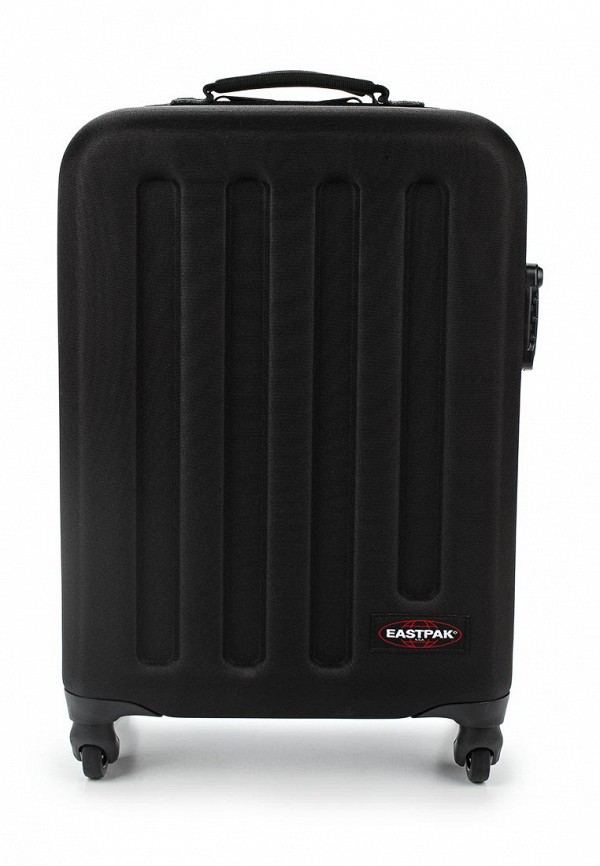 Чемодан Eastpak Eastpak EA001BUYTQ54 чемодан samsonite чемодан 55 см base boost