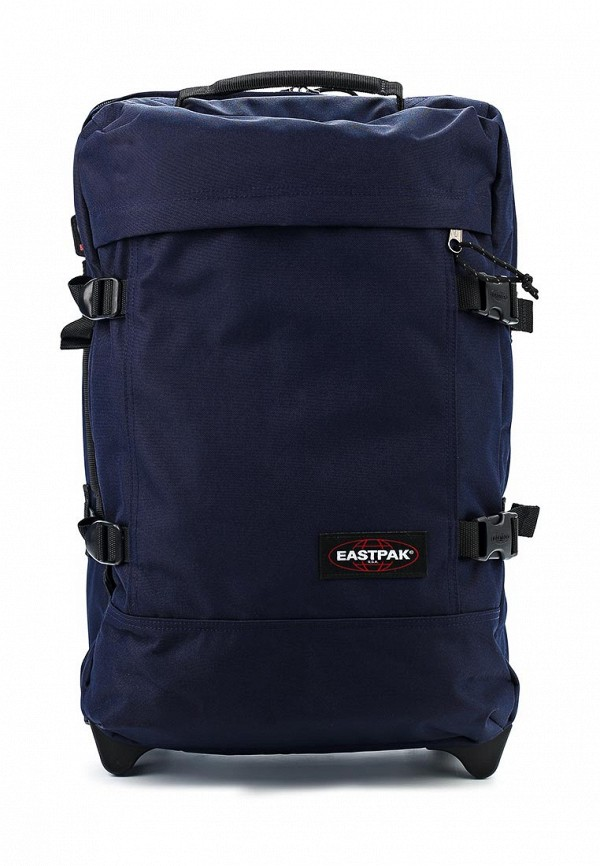 Чемодан Eastpak Eastpak EA001BUYTQ56 чемодан samsonite чемодан 56 см pro dlx 4