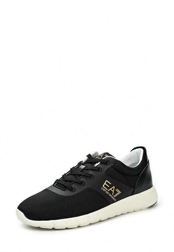 Мужские кроссовки EA7 288031 6P299