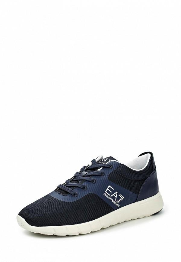 Женские кроссовки EA7 288031 6P299