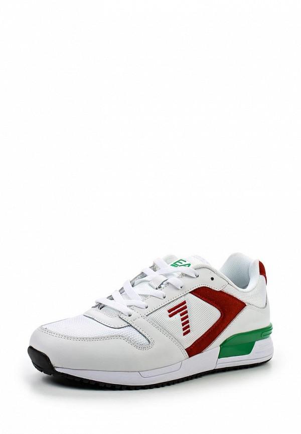 Женские кроссовки EA7 288058 6P299