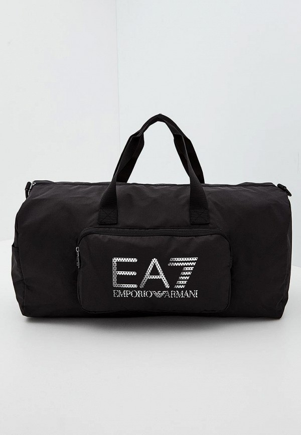 Сумка спортивная EA7 EA7 EA002BUJPG56 леггинсы ea7 ea7 ea002ewrbc23