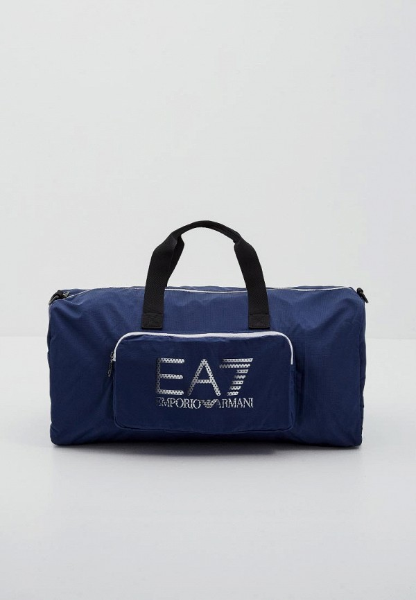 Сумка спортивная EA7 EA7 EA002BUJPG57 леггинсы ea7 ea7 ea002ewrbc23