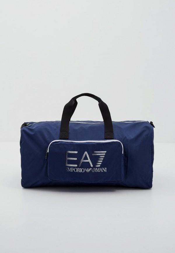 Сумка спортивная EA7 EA7 EA002BUJPG57 ea7 ea7 sf 131321