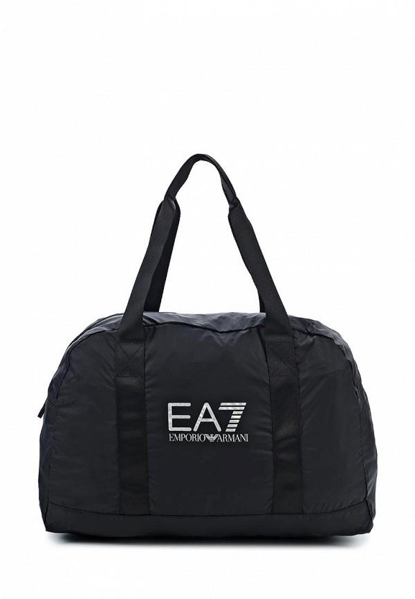 Сумка спортивная EA7 EA7 EA002BUUEK80 ea7 черный