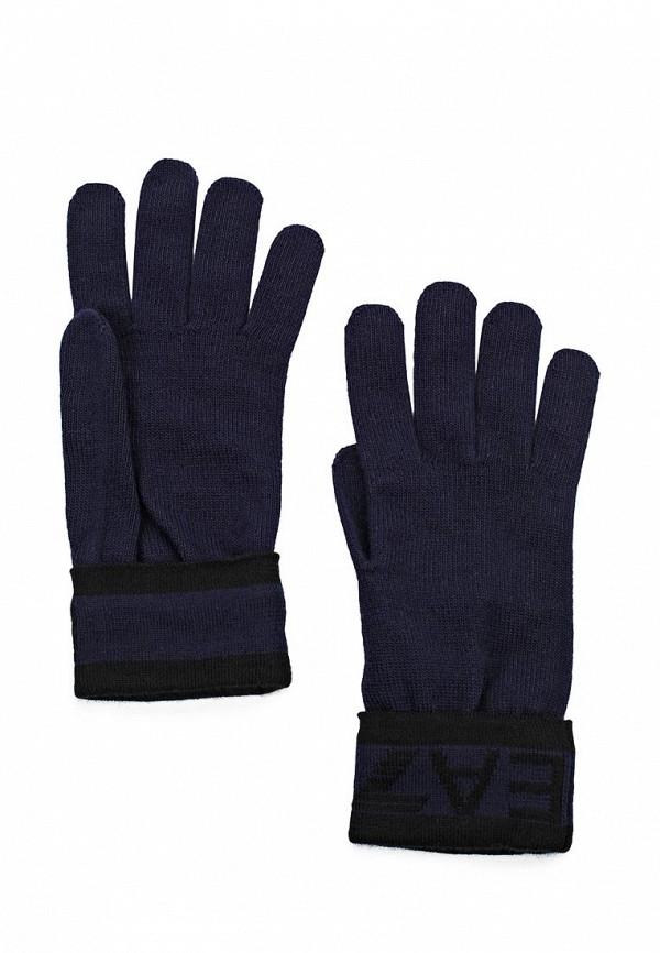 Женские перчатки EA7 275562 6A393