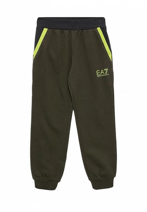 Спортивные брюки EA7 6XBP50 BJ11Z