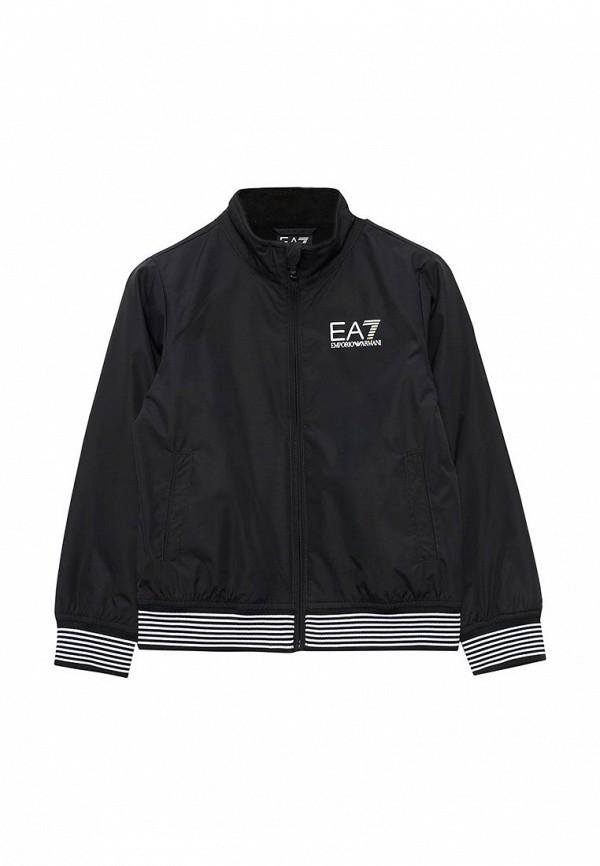 Ветровка EA7 6XBB28 BN27Z