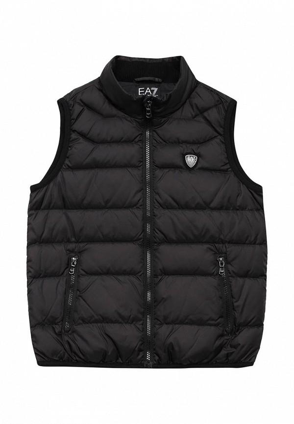 Жилет EA7 6XBQ01 BN22Z