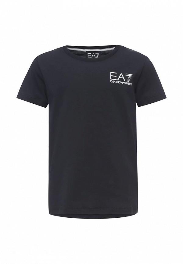 Футболка EA7 3YBT51 BJ02Z