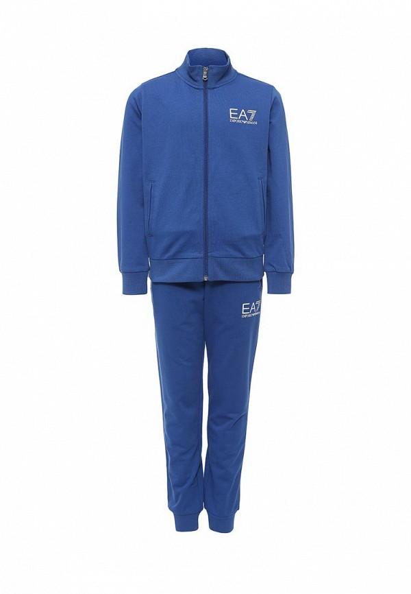 Спортивный костюм EA7 3YBV51 BJ05Z