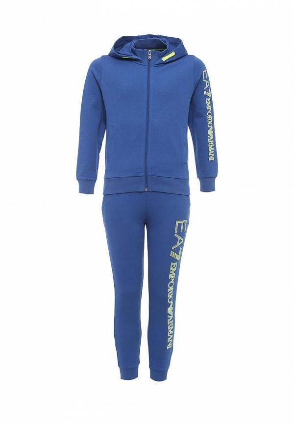 Спортивный костюм EA7 3YBV55 BJ05Z