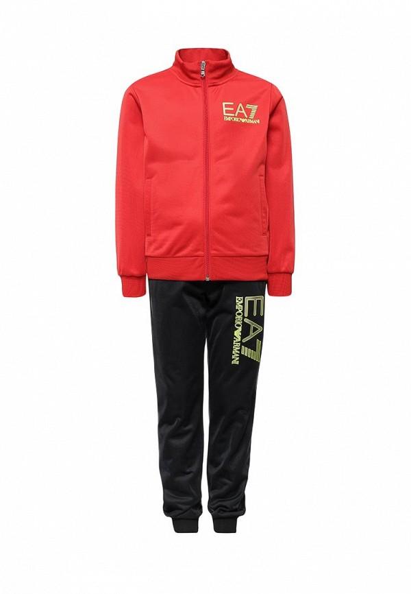 Спортивный костюм EA7 3YBV56 BJ08Z