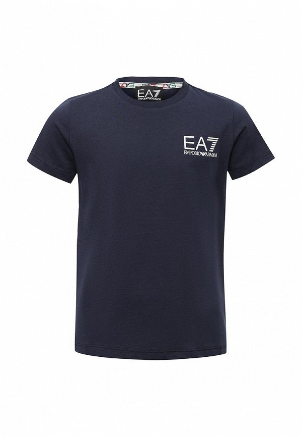Футболка EA7 EA7 EA002EBUEL64