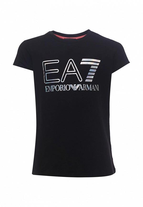 Футболка EA7 EA7 EA002EGZUD32 футболка ea7 ea7 ea002emuei05