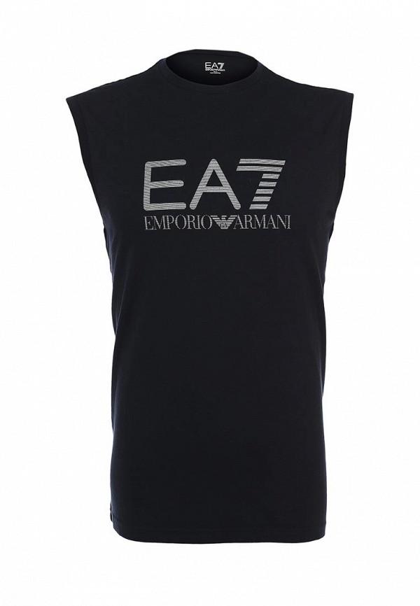 Майка EA7