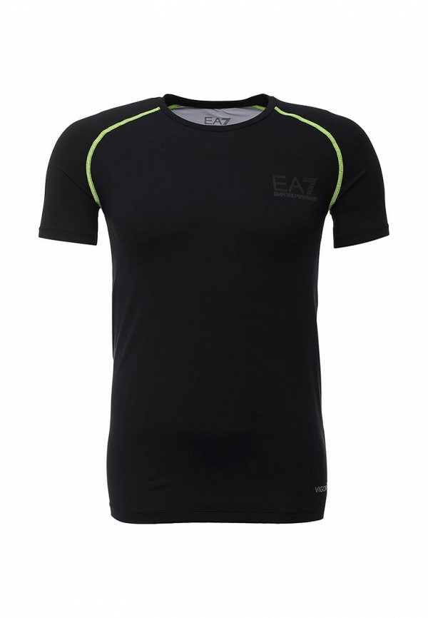 Спортивная футболка EA7 273970 6P624