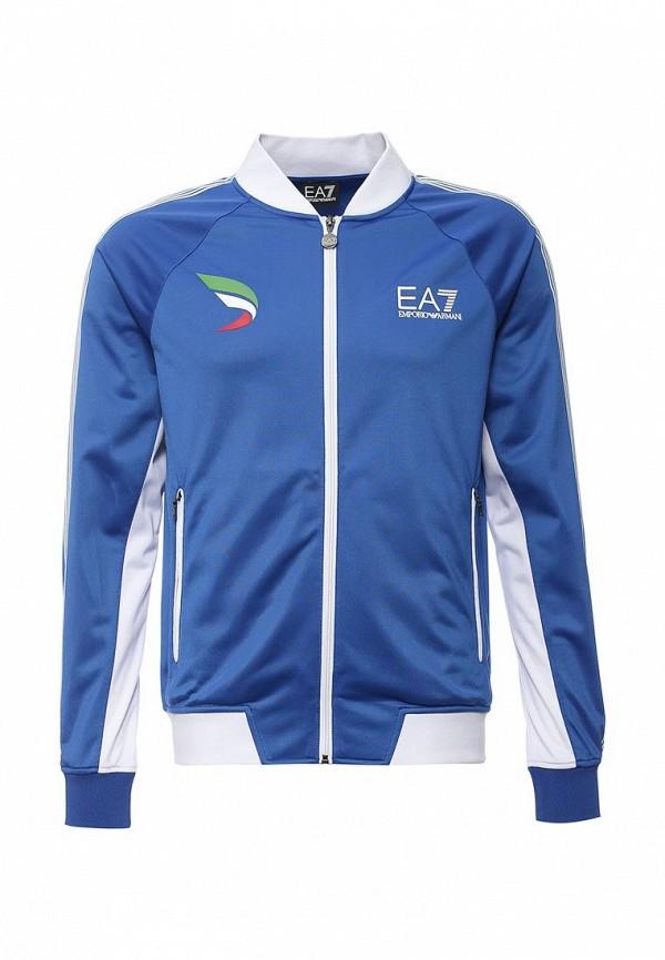 Олимпийка EA7 274404 6P281