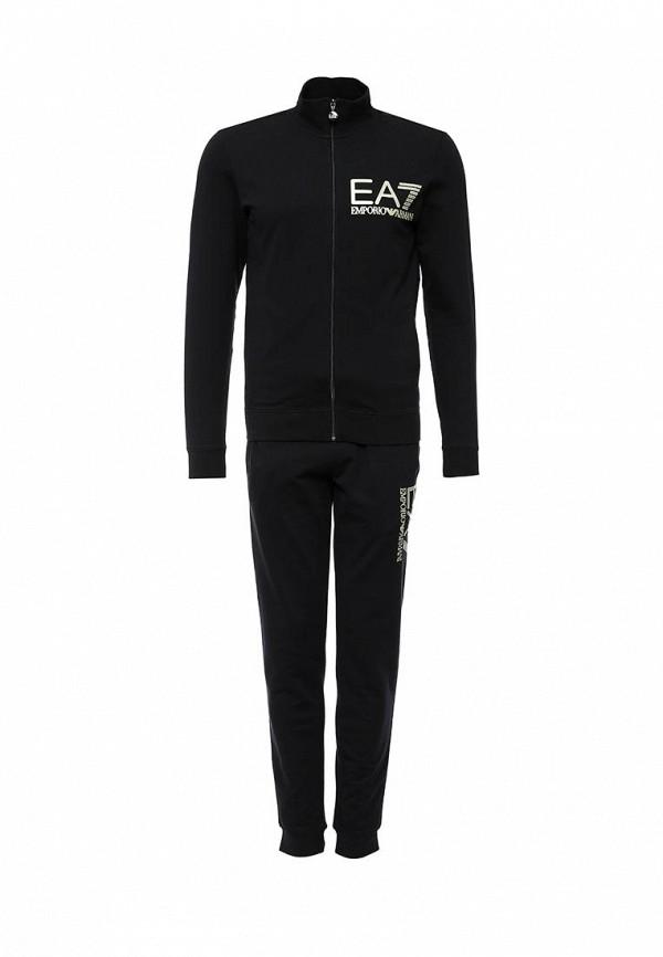 Спортивный костюм EA7 276121 6P280