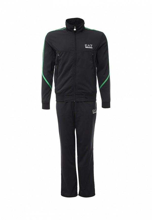 Спортивный костюм EA7 276117 6P252