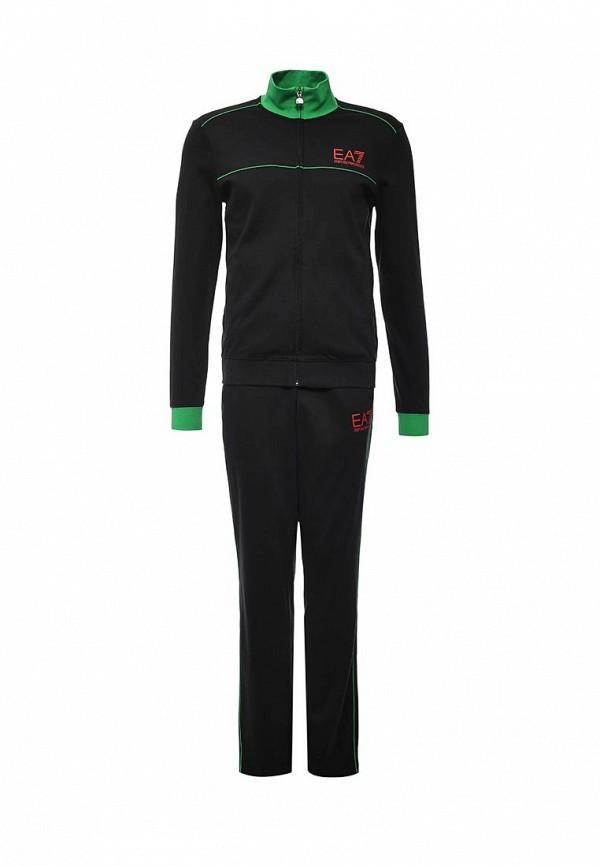 Спортивный костюм EA7 276112 6P640