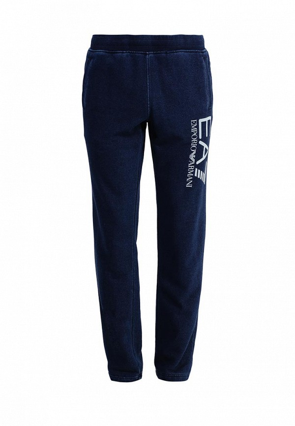 Мужские спортивные брюки EA7 272749 6P605